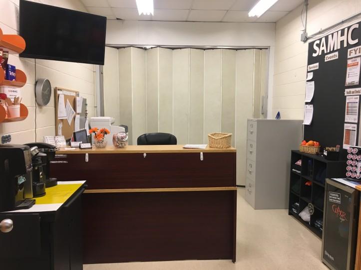 SA Office